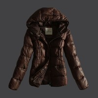 New Arrive 2014 Monclearing Women Short Down Coat Black Size XS XL Down Jackets for Women,Free Shipping Women Winter Down Parkas-in Down & Parkas from Apparel & Accessories on Aliexpress.com | Alibaba Group