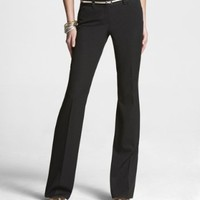SIGNATURE STRETCH ORIGINAL FLARE EDITOR PANT