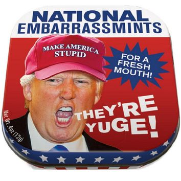 Trump National Embarassmints