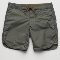 Standard Issue Boardshort Dead stock Olive