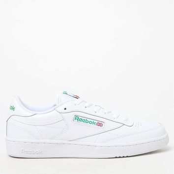 Reebok Club C 85 Leather Shoes at PacSun.com