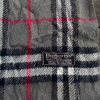 Burberrys scarf London Lambswool Vintage