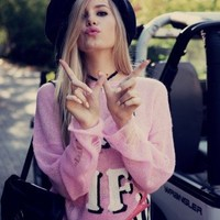 Wildfox-as-if