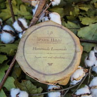 Park Hill Candle in Homemade Lemonade
