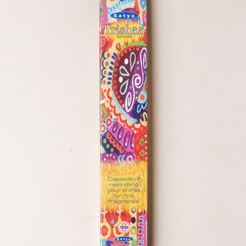 Trishaa Incense