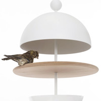 Dishes of Desire Bird Feeder - A+R Store