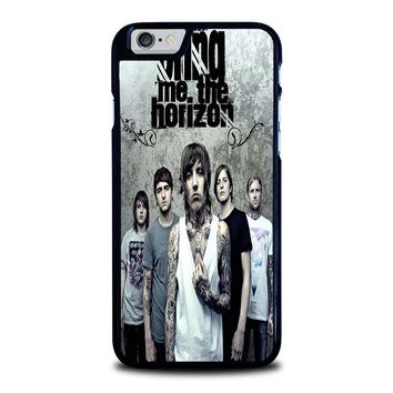bring me the horizon iphone 6 6s case cover  number 1