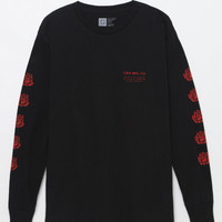 Lira Roses Long Sleeve T-Shirt at PacSun.com