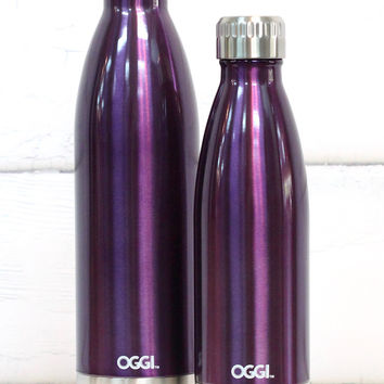 OGGI: Metallic Purple Calypso {17 oz OR 25 oz}