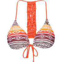 RIP CURL Safari Sun Bikini Top 202498700 | Swimsuits | Tillys.com