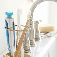 Magical Thinking Marcel Toothbrush Holder