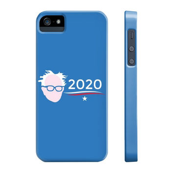 Bernie Sanders for President 2020 Case Slim Iphone 5/5s/5se