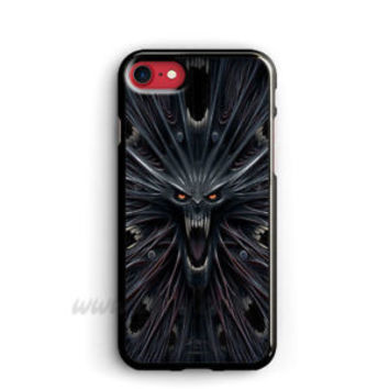 Scary Mong iphone cases Face samsung galaxy case monsters ipod cover