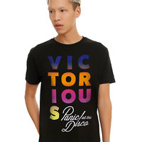 Panic! At The Disco Victorious T-Shirt