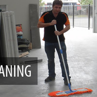Office & Commercial End of Lease Cleaning Services Melbourne|Sparkle
