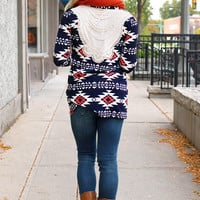 Our Empire Cardi