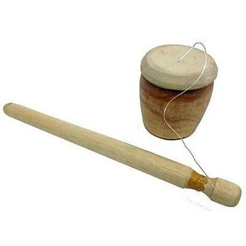 Cricket Twirl Musical Instrument of Indonesia