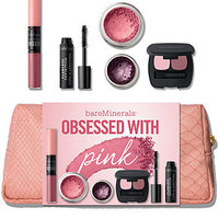 Bare Escentuals bareMinerals: Addicted to Pink Value Set - GIFTS & VALUE SETS - Beauty - Macy's