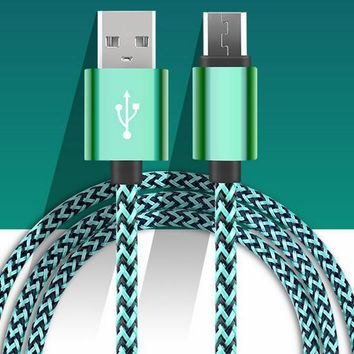 4 7 10ft USB Syncing and Charging Cable Cord Charger Lightning Cable Nylon Braided  for iPhone se/7/7 plus/6 plus/6s plus
