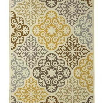 Lacy Rug