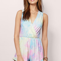 Californication Romper