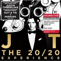 Justin Timberlake - The 20/20 Experience - Only at Target