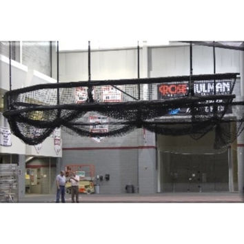 Gared Sports Indoor Throwing Cage