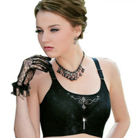 sexy lingerie bras for women big size Full Cup D E 38  40 42 44 Black Lace Sequin Bodi Bust Bandeau top income bralet free