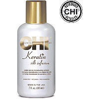 Chi Travel Size Keratin Silk Infusion Ulta.com - Cosmetics, Fragrance, Salon and Beauty Gifts