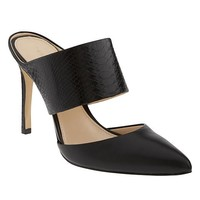 Banana Republic Womens Aveva Mule