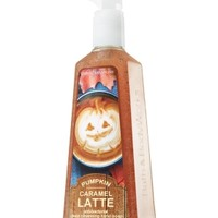 Pumpkin Caramel Latte Deep Cleansing Hand Soap   - Anti-Bacterial - Bath & Body Works