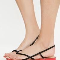 Free People Nelli Sandal
