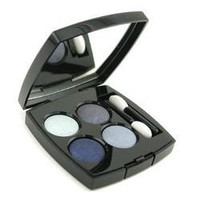 Les 4 Ombres Eye Makeup - No. 29 Lahgons 4x0.3g/0.01oz