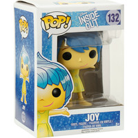 Funko Disney Pop! Inside Out Joy Vinyl Figure