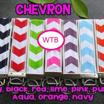 Chevron - Key Fobs