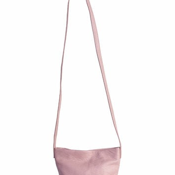 Mini Side Bag - Pink