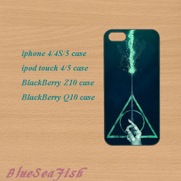 iphone 4 case,iphone 5 case,ipod touch 4 case,ipod touch 5 case,Blackberry z10 case,Blackberry q10 case,Harry Potter,in plastic and silicone