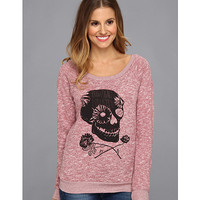 Volcom Love Fleece Crew