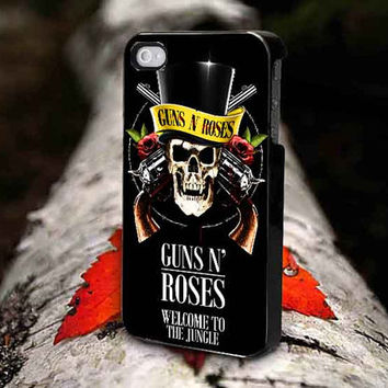 Guns N' Roses Tribute # iphone 4,4s,5,5s,5c, samsung galaxy s3,s4,s5 and ipod 4,5 case