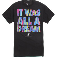 Bioworld It Was All A Dream Tee at PacSun.com