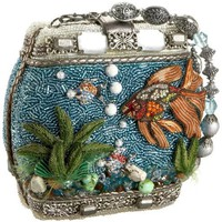 Mary Frances Accessories Fish Bowl Cross-Body - designer shoes, handbags, jewelry, watches, and fashion accessories | endless.com
