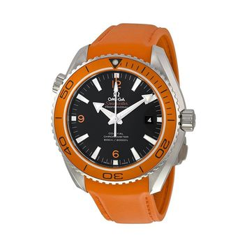 Omega Seamaster Planet Ocean Mens Watch 232.32.46.21.01.001
