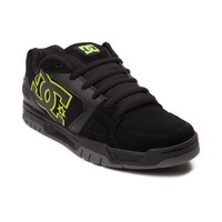 Mens DC Caliber Skate Shoe