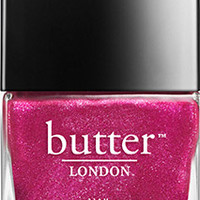 Pistol Pink Nail Lacquer