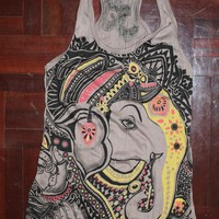 Women's T Shirt FREE SIZE ONLY S/M .. on Luulla