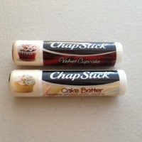 ChapStick Limited Edition Cake Batter, 0.15oz (Pack of 2)