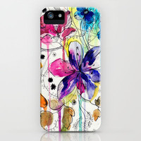 Lost iPhone Case by Holly Sharpe | Society6