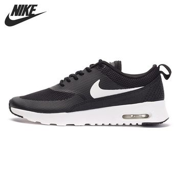 LMFON Original New Arrival 2017 NIKE AIR MAX THEA Women's Running Shoes Sneakers