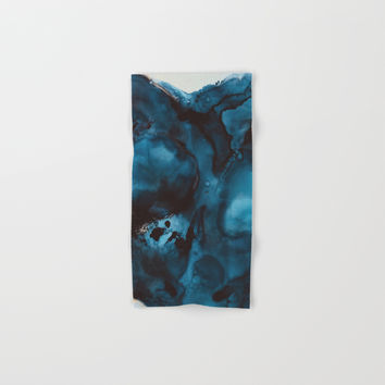 Can't Tell You Why Hand & Bath Towel by duckyb