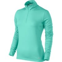 Nike Women's Half-Zip Key Golf Cover Up | DICK'S Sporting Goods